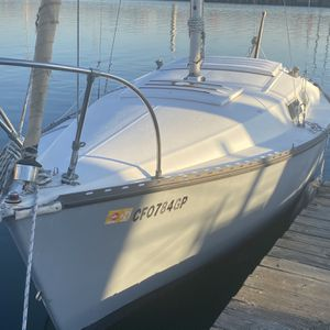 22 Sailboat Needs mainsail for Sale in Long Beach, CA