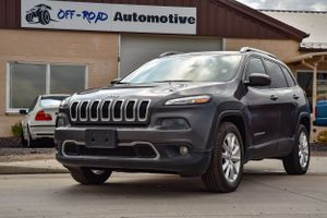 2016 Jeep Cherokee for Sale in Fort Lupton, CO