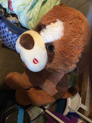 Stuffed animal 25 for Sale in Norfolk, VA