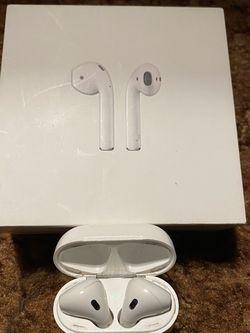 Apple AirPods Gen 1 for Sale in Bellefonte,  PA