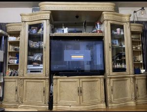 Entertainment Center for Sale in Queens, NY