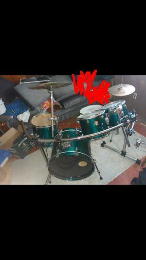 Premier drum set for Sale in Billerica, MA