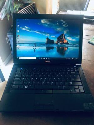 Dell Latitude Laptop-Intel Dual Core-4GB RAM-500GB HD-New Battery for Sale in Brentwood, CA