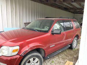 Ford Explore for Sale in Murfreesboro, TN