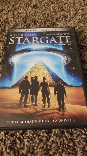 Stargate for Sale in Riverside, CA