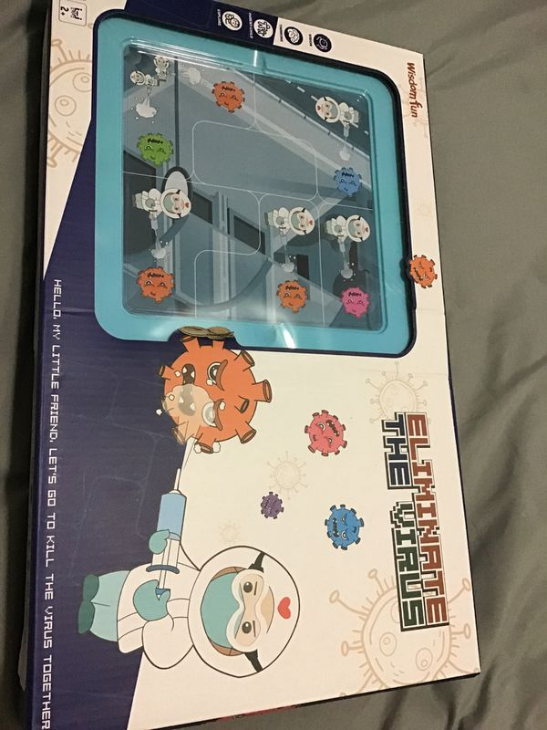 matching board games for kids