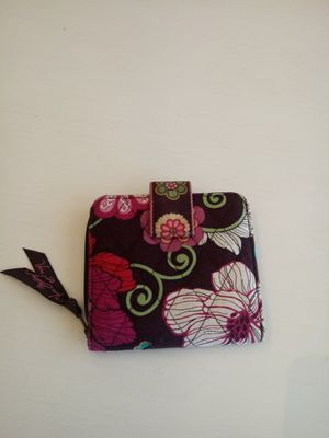 Vera Bradley wallet for Sale in Kernersville, NC