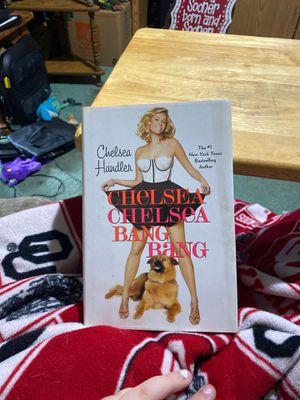 Chelsea Chelsea Bang Bang by Chelsea Handler for Sale in Allen, TX