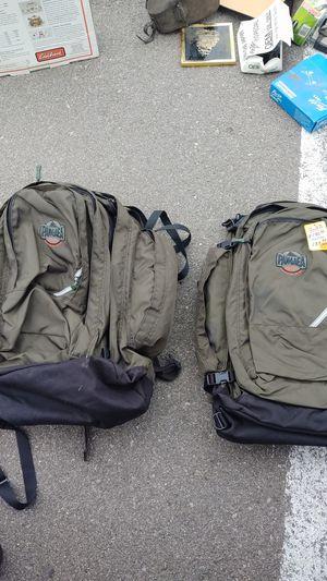Hiking backpacks for Sale in Bonita, CA