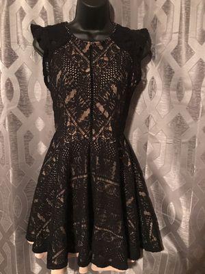 Casual black lace dress for Sale in Atlanta, GA