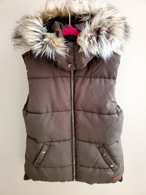 Padded vest 10-12Y for Sale in Naperville, IL