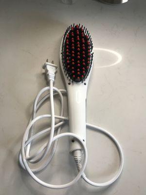 Fast hair straightener for Sale in Sterling Heights, MI