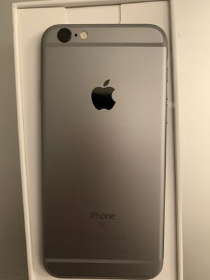 Iphone 6S 32GB ANY CARRIER for Sale in San Diego, CA