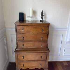 Baker Vintage Dresser. Antique for Sale in Arlington, VA