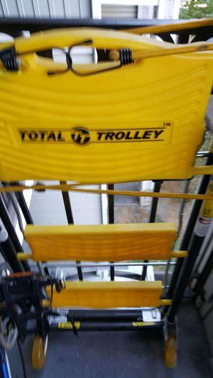 Total trolley for Sale in Seattle, WA