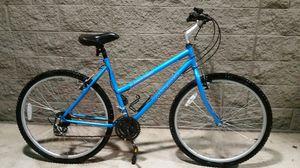 """19"""" female bicycle 18 speed 26inch wheels hybrid bike for Sale in Gig Harbor, WA"""