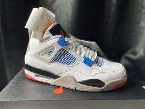 Nike , Jordan 1 , royal toe , 4s ,element , Airmax for Sale in Rosenberg, TX
