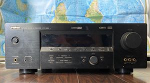 Yamaha HTR 5850 Stereo Receiver [with Remote] for Sale in Chula Vista, CA