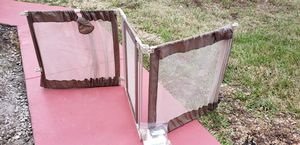 Baby, dog gate for Sale in Miami, FL