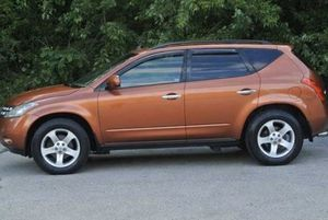 Nissan Murano 2006very nice 🚗 for Sale in Dallas, TX