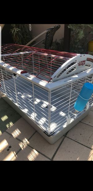 Guinea pig cage for Sale in Long Beach, CA