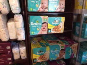 Huggins & Pamper for Sale in Douglasville, GA