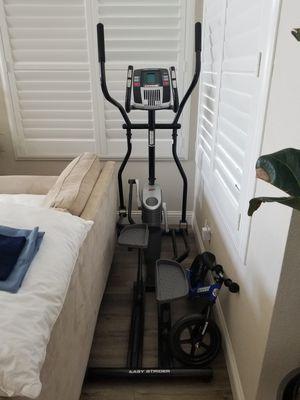 PROFORM elliptical for Sale in Hercules, CA