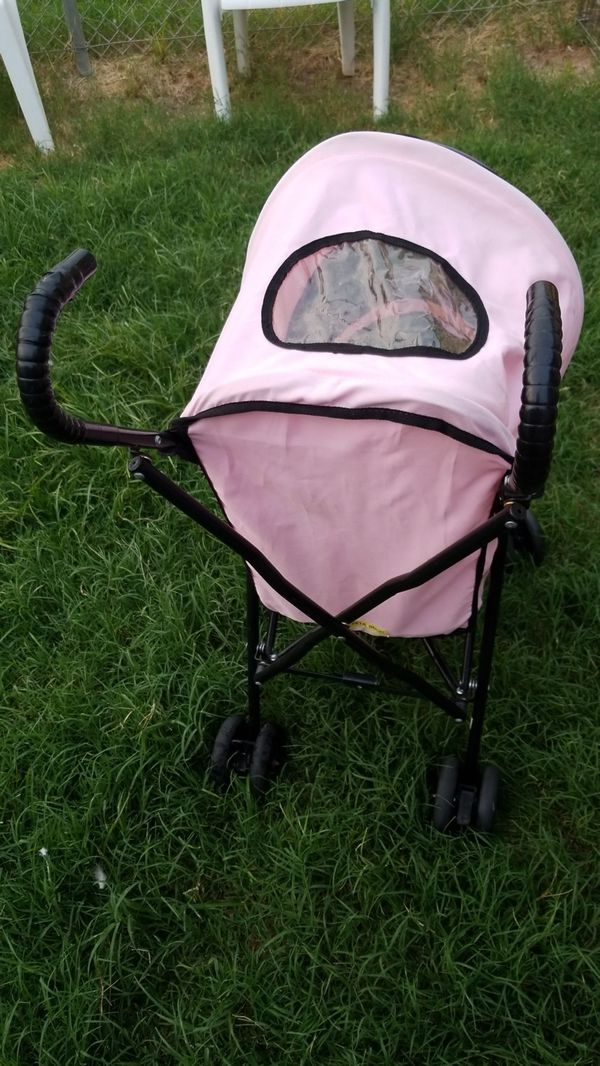 a stroller for dogs