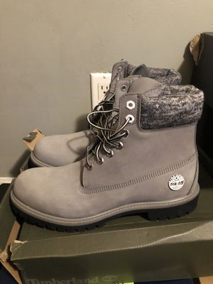 Timberland men 10 for Sale in Los Angeles, CA