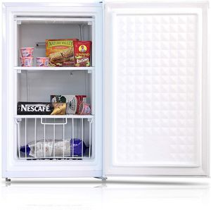 Midea Standup Compact Freezer for Sale in Austin, TX