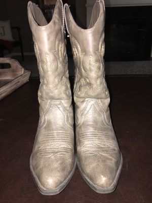Boots for Sale in McDonough, GA