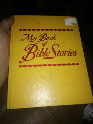 Bible stories for Sale in Yuma, AZ