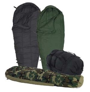 US Military Genuine Issue 4 piece modular sleeping bag set for Sale in Fontana, CA