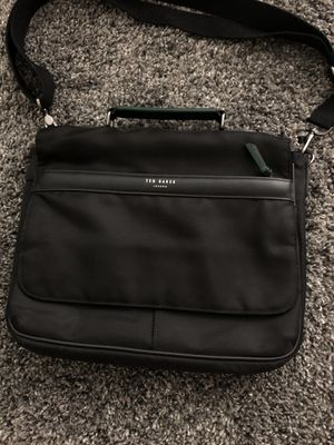 Ted Baker Messenger Bag for Sale in Anaheim, CA