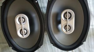 Infinity speakers 6x9 for Sale in Encinitas, CA
