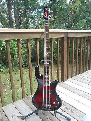 Bass guitar for Sale in MONTGOMRY VLG, MD