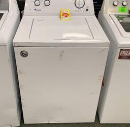 AMANA NTW4516FW3 WASHER 1ZK2X for Sale in Victorville,  CA