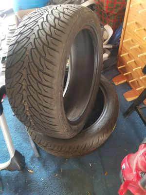 2 FREE NEW TIRES for Sale in Las Vegas, NV