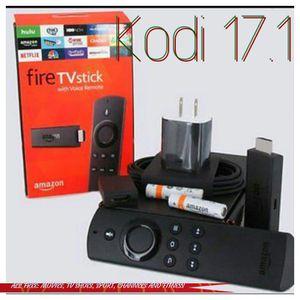 Amazon Fire Tv Stick Unlocked for Sale in Lowell, MA