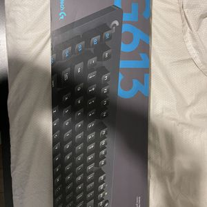 Brand New Keyboard Logitech G613 for Sale in Miami, FL