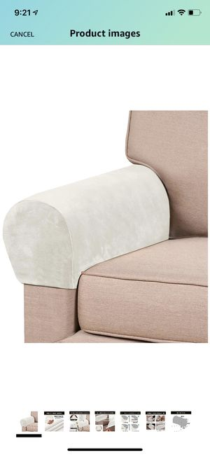 Armrest cover for couch or sofa for Sale in Anaheim, CA
