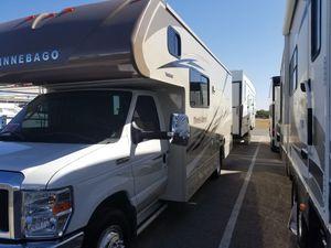2016 winnebago minnie winnie class c 25b motorhome for Sale in Mesa, AZ