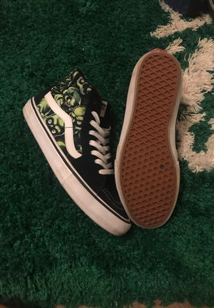 Supreme vans Sz 12 for Sale in Memphis, TN