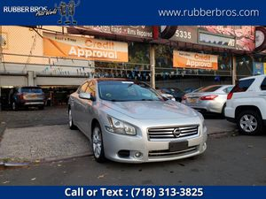 2013 Nissan Maxima for Sale in Brooklyn, NY