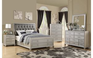 Great deal bedroom set Financing Available for Sale in Tamarac, FL