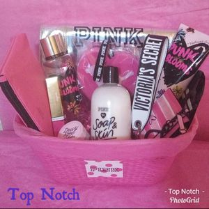 PINK baskets for Sale in Nashville, TN