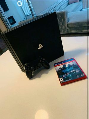 PlayStation 4 pro 1tb for Sale in Topanga, CA