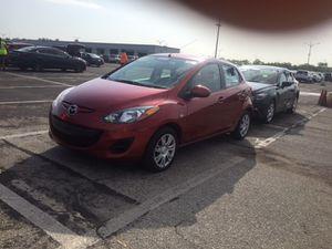 2014 Mazda for Sale in Tampa, FL