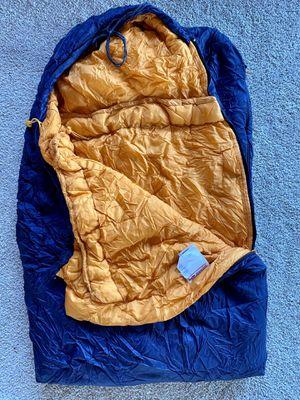 Ajungilak Synthetic 3-Season Sleeping Bag for Sale in Tehachapi, CA