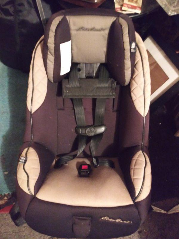 Brand new Eddie Bauer car seat